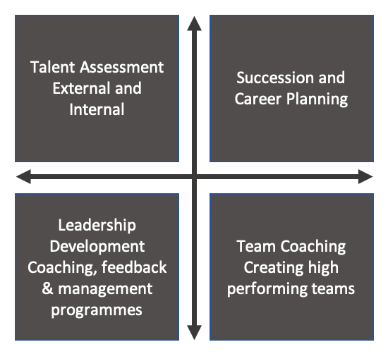 PRACTICES - Leadenhall Consulting